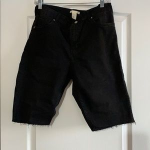Pants - Boyfriend Shorts